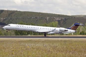D-ACNG - Eurowings Canadair CL-600 CRJ-900