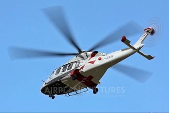 I-RAIH - Agusta Westland Agusta Westland AW189