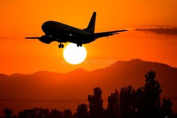 9H-MTF - Gainjet Boeing 737-300