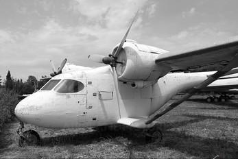 LZ-7001 - Bulgaria - Air Force Antonov An-14