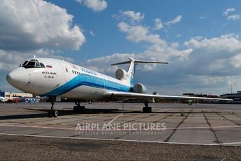 RA-85784 - Kolavia Tupolev Tu-154M