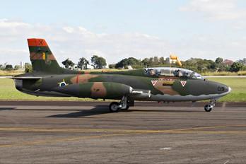4509 - Brazil - Air Force Embraer EMB-326 AT-26 Xavante