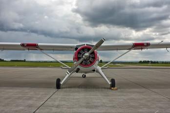 N1966B - Private de Havilland Canada DHC-2 Beaver