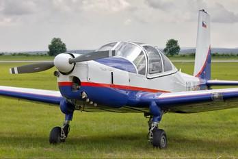 OK-MME - Aeroklub Pardubice LET  L-40 Metasokol