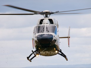 HU.22-01 - Spain - Guardia Civil MBB BK-117