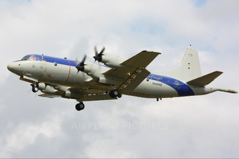60+01 - Germany - Navy Lockheed P-3C Orion