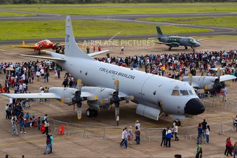 7207 - Brazil - Air Force Lockheed P-3AM Orion