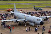7207 - Brazil - Air Force Lockheed P-3AM Orion aircraft