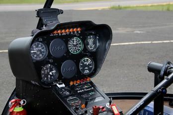 HR-AXY - Private Robinson R44 Astro / Raven