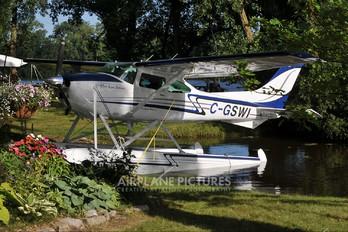 C-GSWI - Private Cessna 182 Skylane (all models except RG)