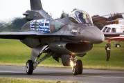 529 - Greece - Hellenic Air Force Lockheed Martin F-16C Fighting Falcon aircraft
