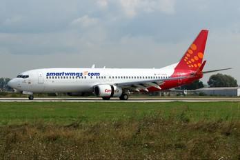 VT-SGQ - SmartWings Boeing 737-800