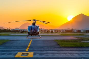 PR-NIS - Private Eurocopter EC130 (all models)