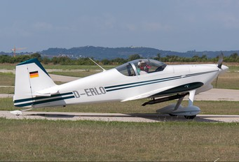 D-ERLO - Private Vans RV-6