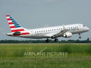 N403YX - American Eagle Embraer ERJ-175 (170-200)