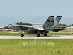 162890 - USA - Navy McDonnell Douglas F/A-18A Hornet