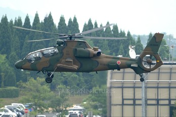 32625 - Japan - Ground Self Defense Force Kawasaki OH-1