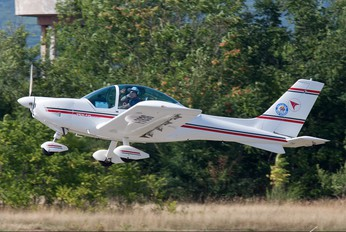 I-7836 - Private FlySynthesis Texan