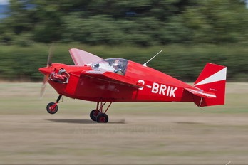 G-BRIK - Private Tipsy Nipper T.66