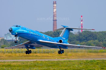 RA-65926 - Sirius-Aero Tupolev Tu-134A