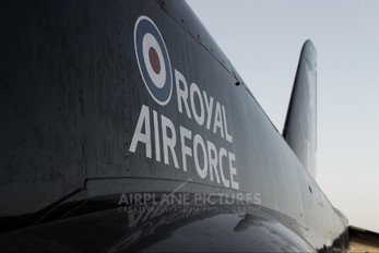 XX198 - Royal Air Force British Aerospace Hawk T.1/ 1A