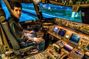 - - Undisclosed Boeing 777F aircraft