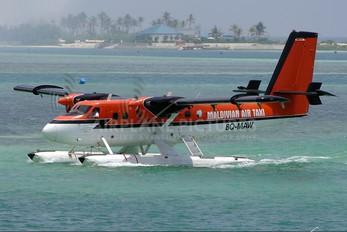 8Q-MAW - Maldivian Air Taxi de Havilland Canada DHC-6 Twin Otter