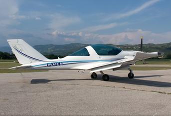 I-A841 - Private TL-Ultralight TL-2000 Sting S4