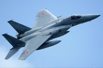 42-8829 - Japan - Air Self Defence Force Mitsubishi F-15J
