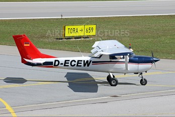 D-ECEW - Private Reims F150