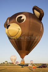 G-OURS - Private Sky Balloons Sky 120 - 24