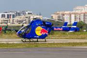 PP-MDX - Red Bull MD Helicopters MD-900 Explorer aircraft