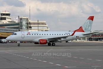 ES-AEB - Air Lituanica Embraer ERJ-170 (170-100)