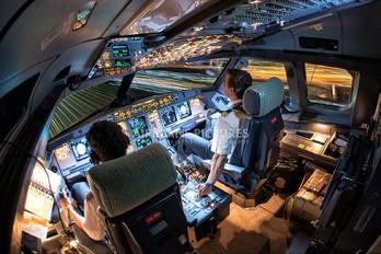 - - Undisclosed Airbus A321