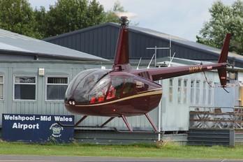 N42LK - Private Robinson R66