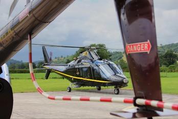 G-TELY - Castle Air Agusta Westland AW109 S
