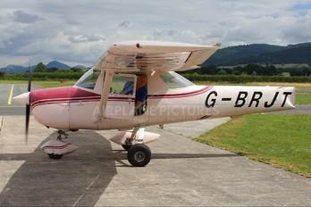 G-BRJT - Private Cessna 150