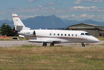 G-OIRP - Private Gulfstream Aerospace G200