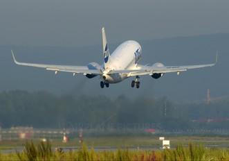 VQ-BAD - UTair Boeing 737-500