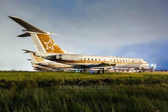 04 - Russia - Air Force Tupolev Tu-134
