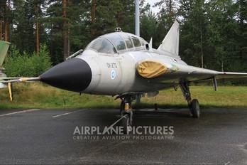 DK-270 - Finland - Air Force SAAB SK 35CS Draken