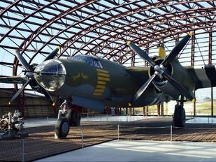 131576 - USA - Air Force Martin B-26 Marauder