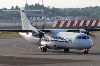 F-GRPK - Air Corsica ATR 72 (all models)