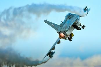 KH2012 - India - Air Force Hindustan Tejas
