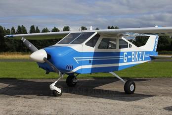 G-BKZV - Private Bede BD-4