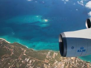 PH-BFB - KLM Boeing 747-400