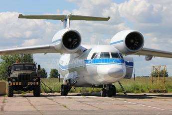 RA-72914 - Russia - Navy Antonov An-72