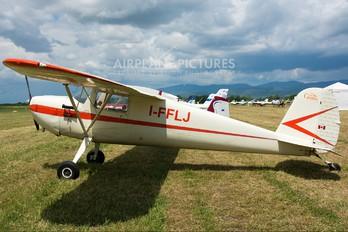 I-FFLJ - Private Cessna 120