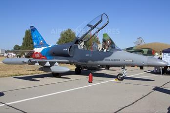 6067 - Czech - Air Force Aero L-159T1 Alca