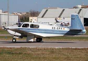 EC-EPY - Private Mooney M20J